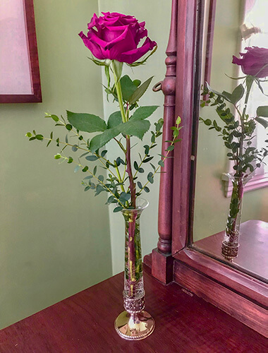 Classic Single Rose